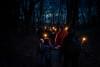 Torchlight / Marche aux flambeaux