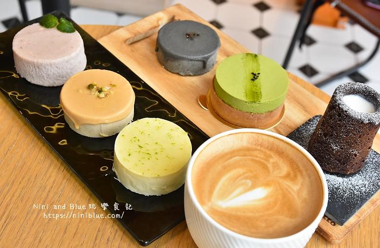 台中公益路甜點1%bakery17
