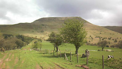 Talgarth and the Black Mountains