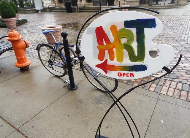 art-sign