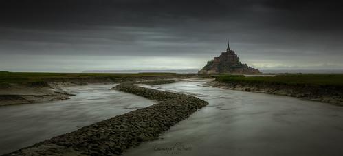 Le Mont-Saint-Michel [Explored #94]