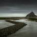 Le Mont-Saint-Michel [Explored #94] by Emmanuel Lemée   Photographie