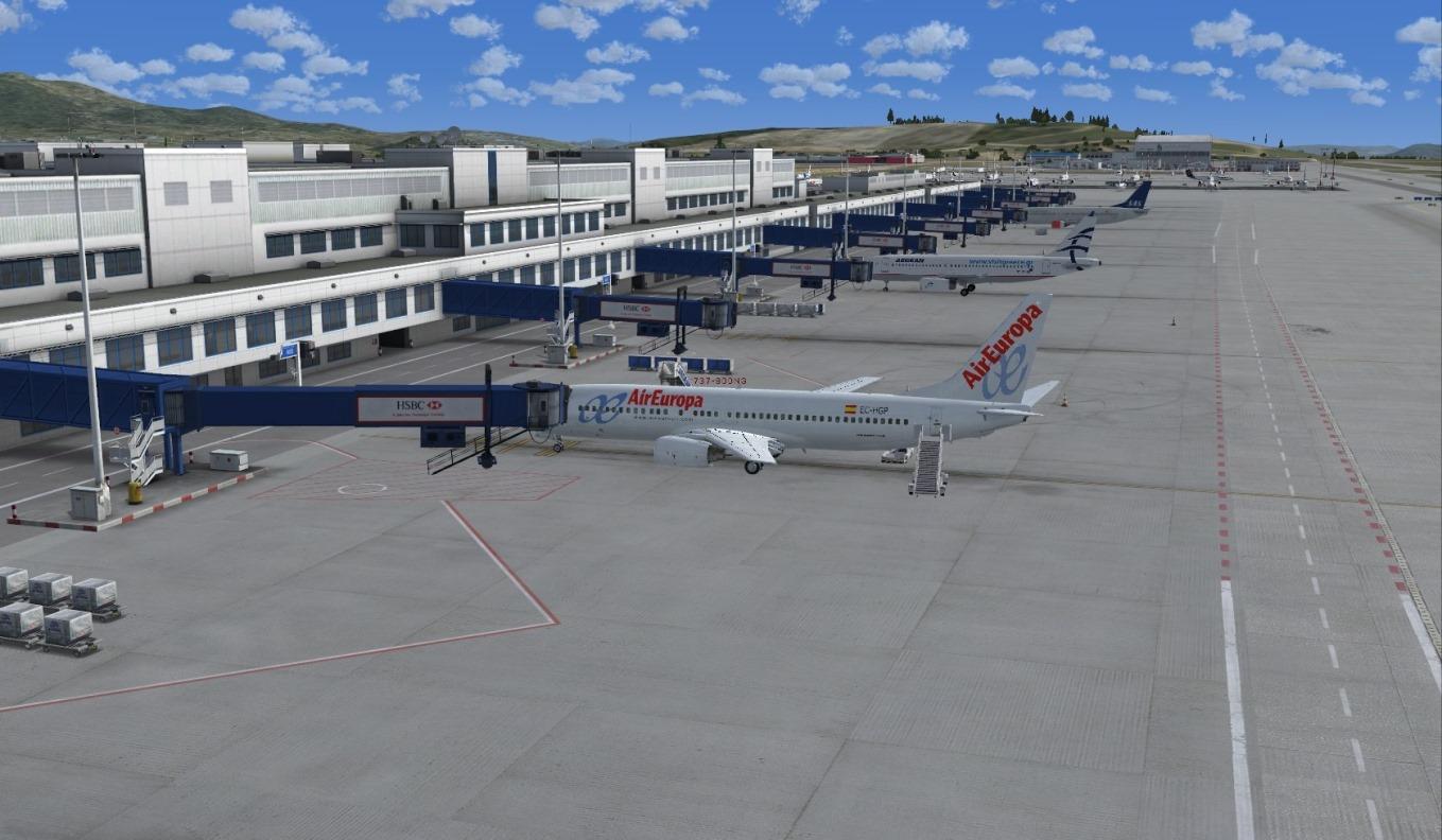 First landing Mykonos 8840679195_9b10081413_o