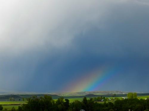 storm valley whiterivervalley meekercolorado