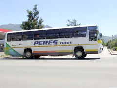 Peres Toere bus