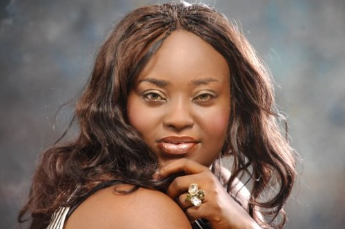 Emem Isong, a Nigerian screen writer, who has been recognized for her contribution to the movie industry. Nollywood has grown in distribution over the last few years. by Pan-African News Wire File Photos