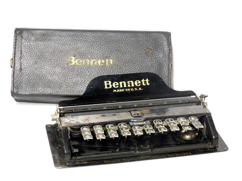 Bennett #22283