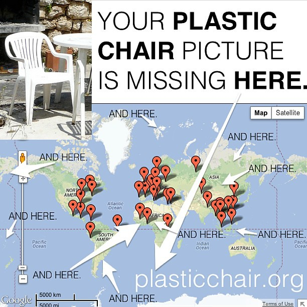 YOUR PLASTIC CHAIR PICTURE IS MISSING HERE.