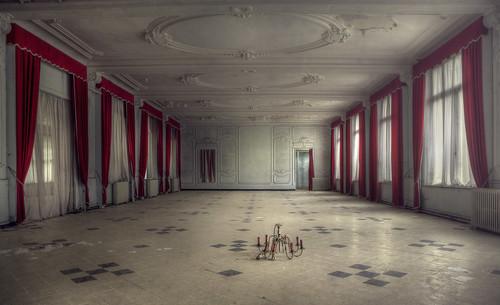 Hotel Ballroom  ( explore )