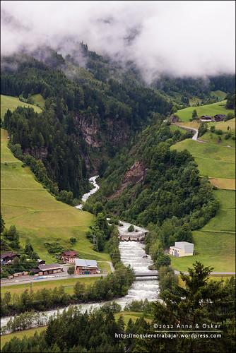 Kals am Grossglockner (Austria)
