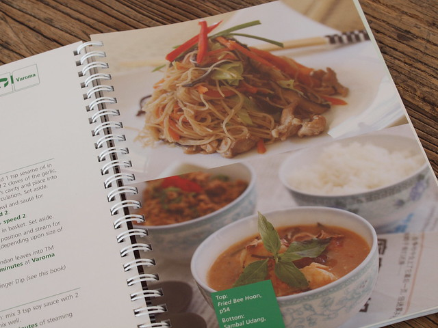 A taste of asia another book for the thermomix this book really does cover a lot of asian cuisines and i love a lot of types of asian cooking so i was loving the variety forumfinder Image collections