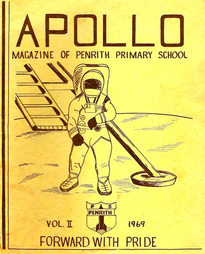 Apollo vol II 1969