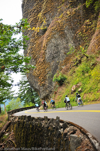 Policymakers Ride - Gorge Edition-25