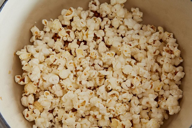 Popped Corn from Food52