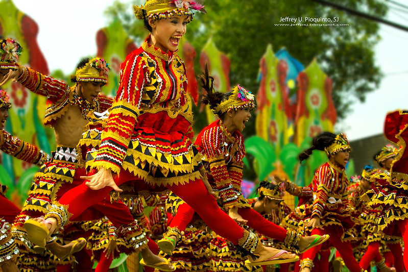9528666168 2a28f63902 c 10 Unique Festivals in the Philippines