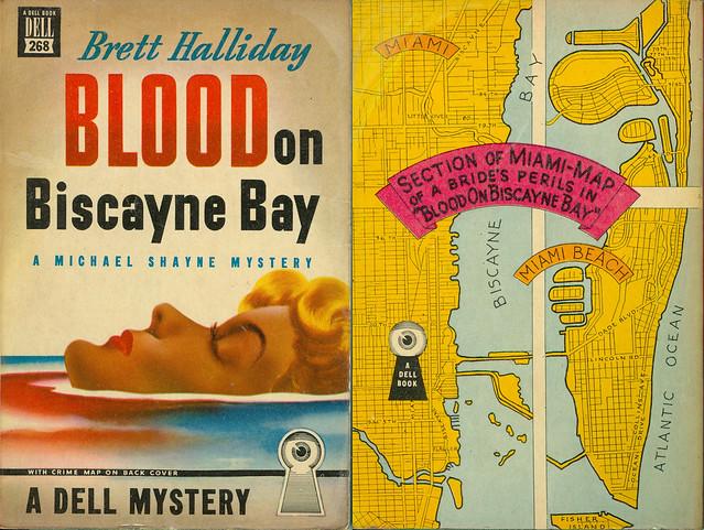 Blood on Biscayne Bay (2)