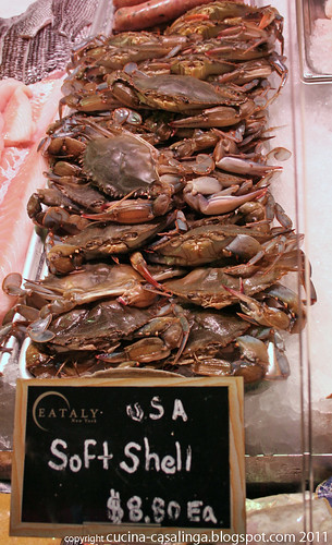 Eataly Softcrab