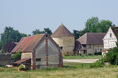 Énencourt-le-Sec (Oise) - Photo of Bachivillers