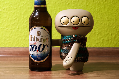 Uglyworld #2050 - Alcofulls Beer - (Project Cinko Time - Image 252-365) by www.bazpics.com