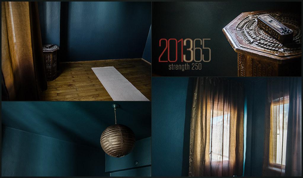 201365 • Strength 250