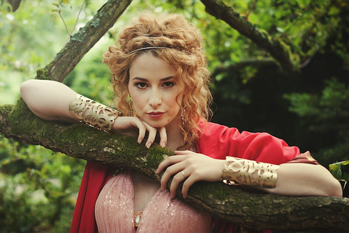 Woodland Flora by elle.hanley