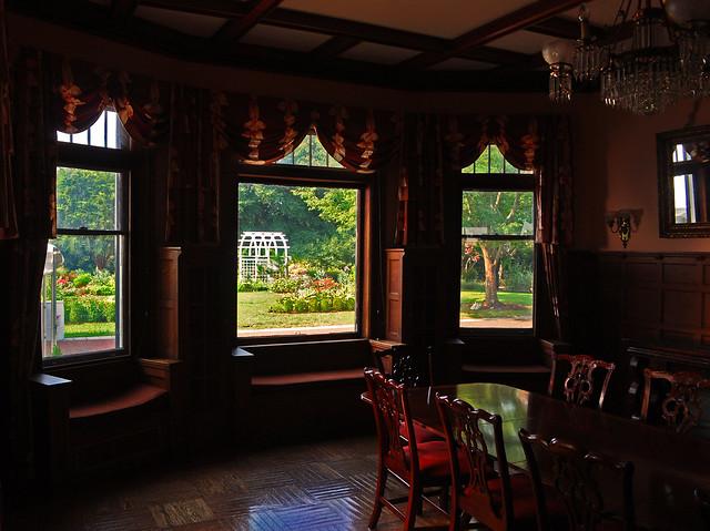 Bloemendaal House (1)