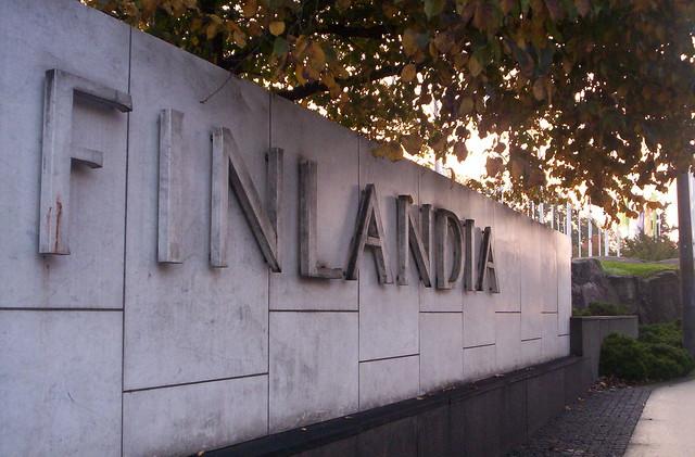 Edificio Finlandia