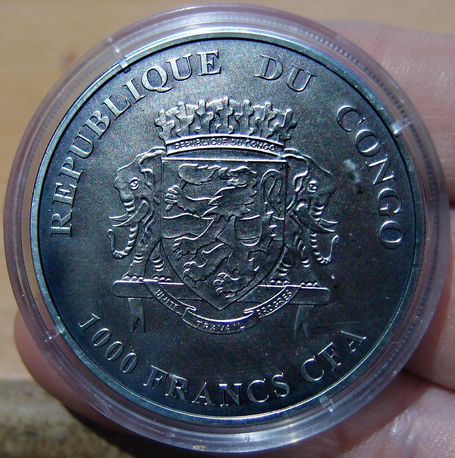 African Silver Ounce Serie  10025271256_d5ce4415e1_h