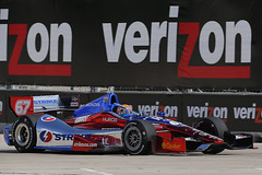 2013 IndyCar Houston