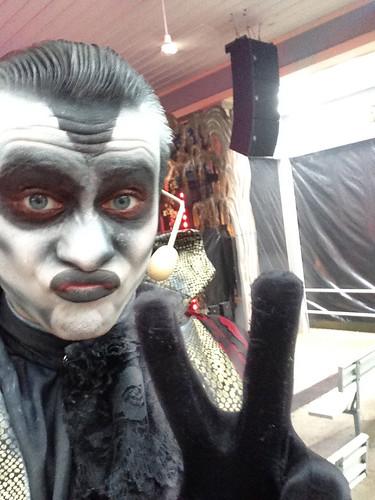 Vampire Brian