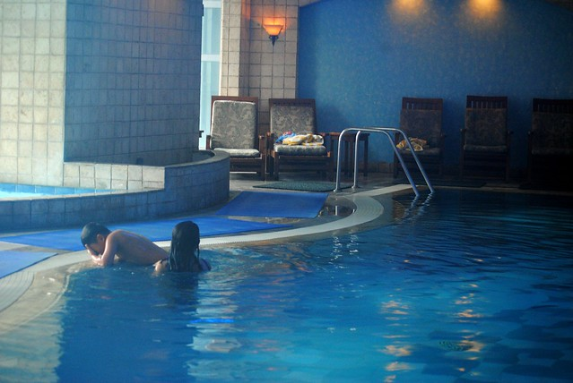 STAYCATION AT THE LINDEN SUITES