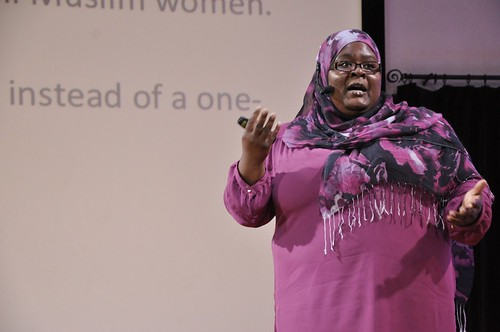 The Power of Storytelling: A Hijabi  Monologues Workshop