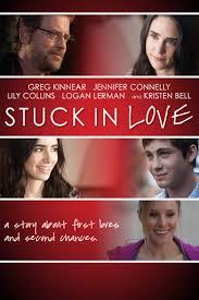 Hương Vị Tình Đầu - Stuck In Love poster