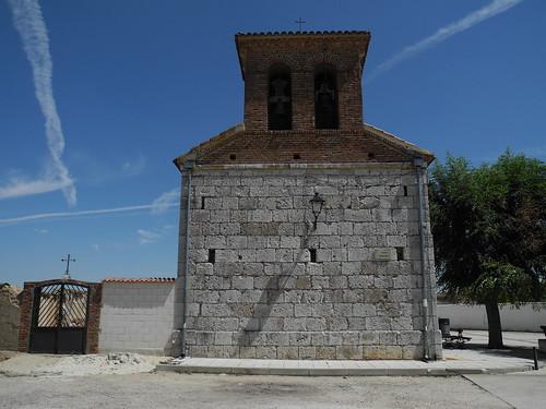 Iglesia de Herrera de Duero