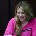 Christina Lindley (Day 4) ©World Poker Tour