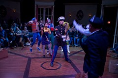 Tue, 2010-11-30 06:26 - Toys Battle the Rats, The Nutcracker 2012