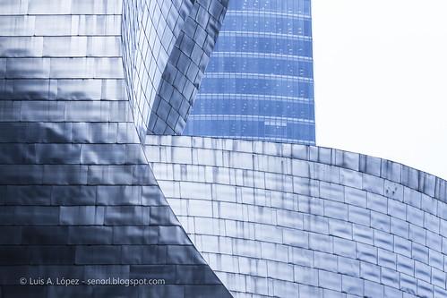 Rincones de Bilbao