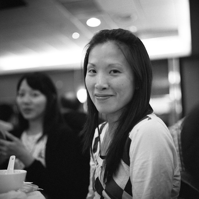 Friends on Film - Hot Pot at Regency Palace-8