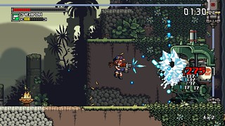 Mercenary Kings, 10