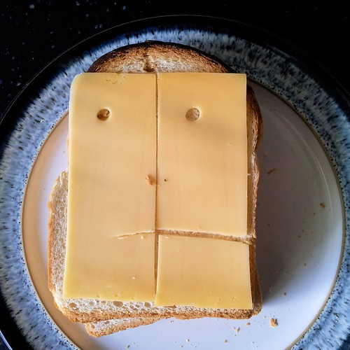 Faces in places: say cheese!
