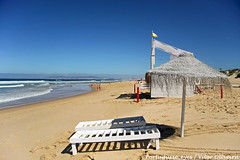 Praia do Infante - Costa de Caparica - Portugal