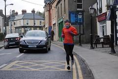 Philippines Disaster Fund Raiser - East of Ireland Marathon Howth - November 2013