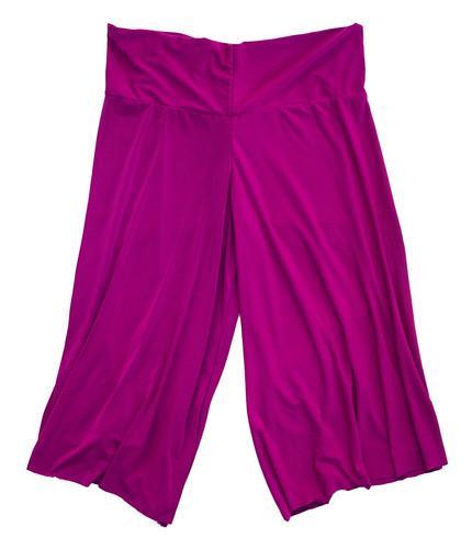 Sahara Pants - Pink
