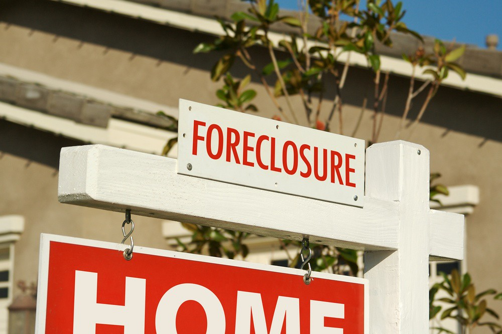 Houston Foreclosures
