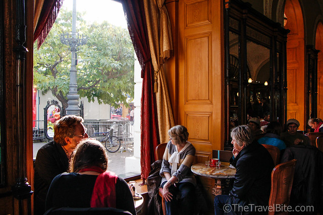Budapest Coffee Houses-14