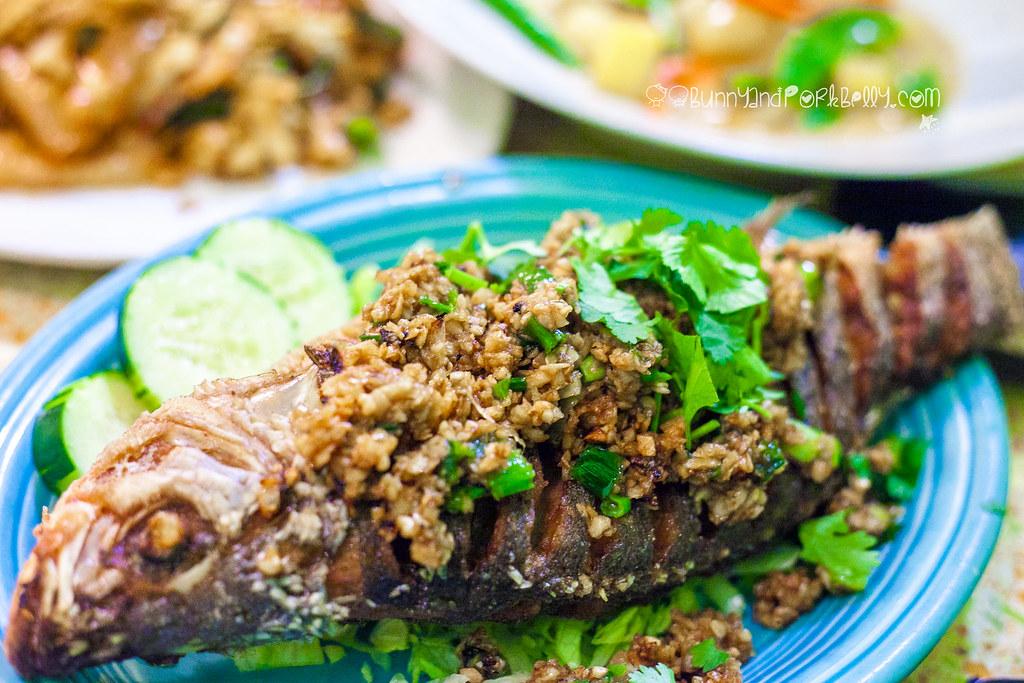 Thai Food Baltimore County