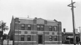 Gilbert Street, Adelaide, 1929.