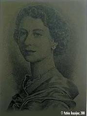 1954 Elizabeth II  photo