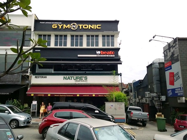 Beato Steakhouse Telawi bangsar