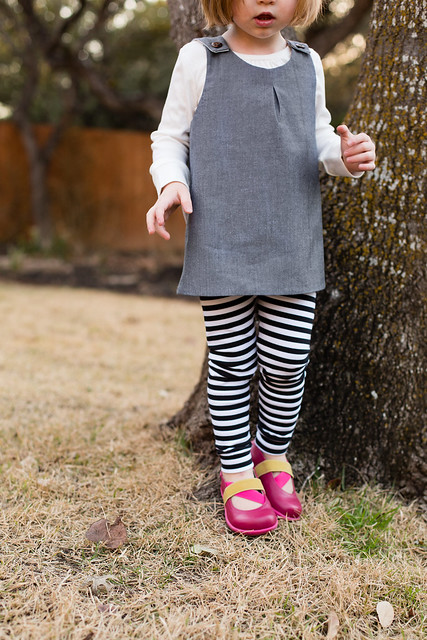 roly poly tunic and fancy pants leggings